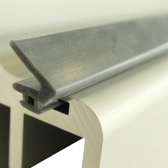 joint silicone pour porte battante étanche SPENLE