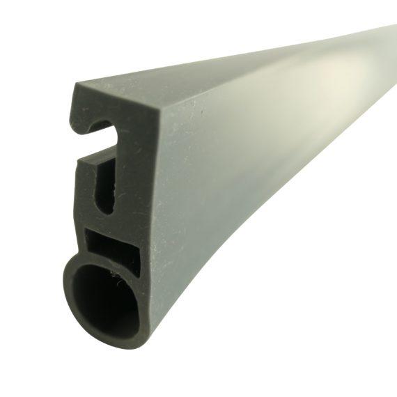 joint silicone pour guidage bas de porte coulissante SPENLE