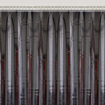 rideau à lanières en PVC souple SPENLE