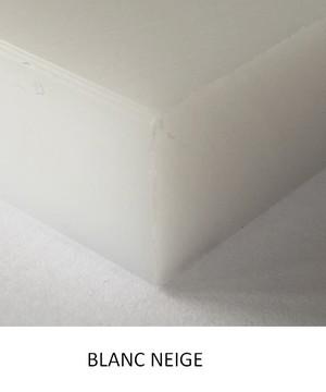 BLANC NEIGE