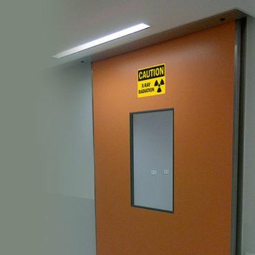 porte anti rayons X SP440X SPENLE